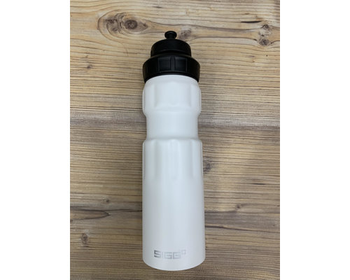 SIGG Wide Mouth Bottle Sport 0.75L