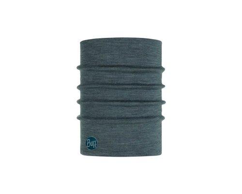 BUFF® Heavyweight Merino Wool nekwarmer, ensign multi stripes