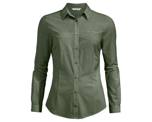 Vaude Skomer LS Shirt women