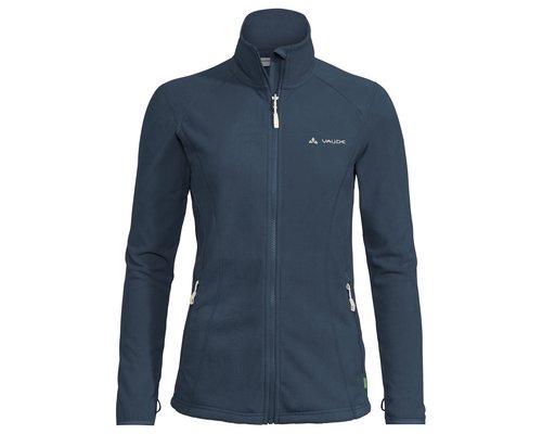 Vaude Rosemoor Fleece Jacket women
