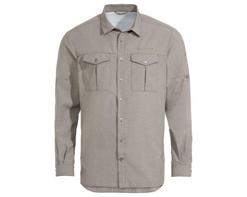 Vaude Rosemoor LS Shirt II men