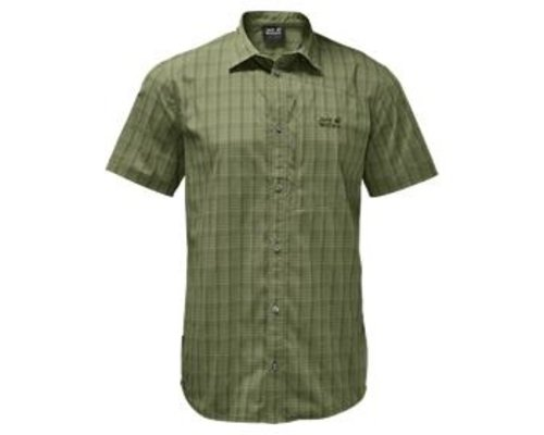 Jack Wolfskin Rays Stretch Vent Shirt men