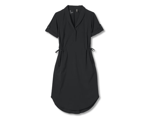 Royal Robbins Spotless Traveler Dress S/S women