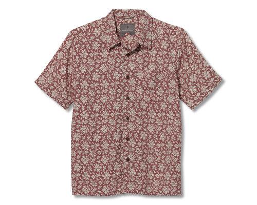 Royal Robbins Comino S/S shirt men