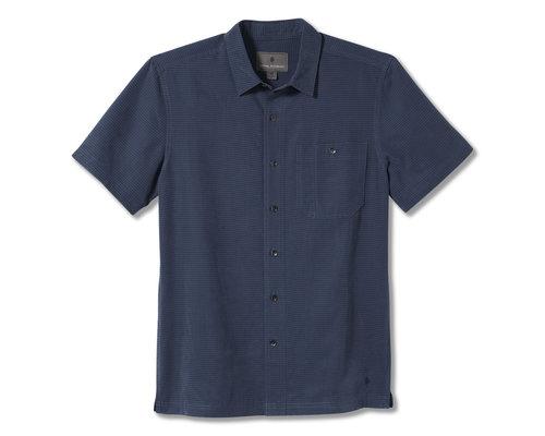 Royal Robbins Mojave Pucker Dry SS shirt men