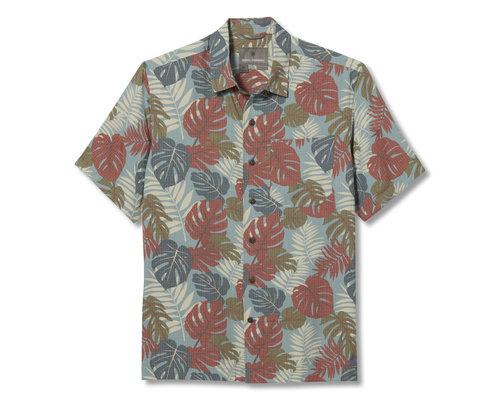 Royal Robbins Comino Leaf S/S shirt men