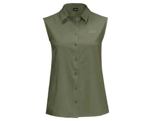 Jack Wolfskin Sonora Sleeveless Shirt women