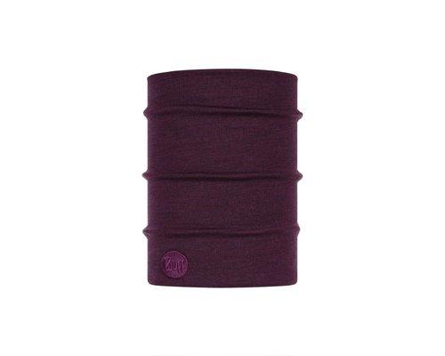 BUFF® Heavyweight Merino Wool, purplish multi stripes