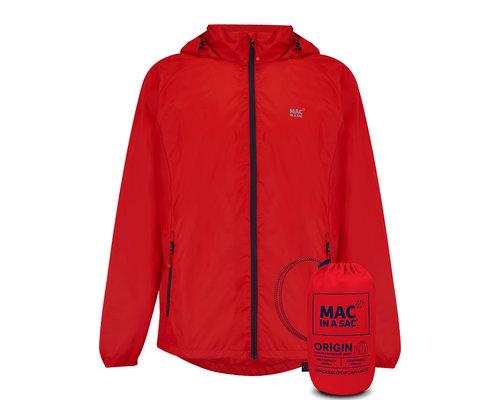 Mac in a Sac Jack Red