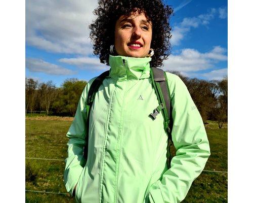 Schöffel Sevilla2 Jacket women