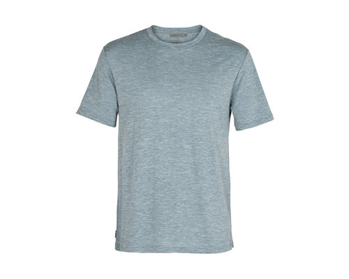 Icebreaker Dowlas ss crewe shirt men