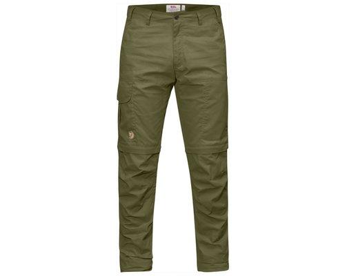 Fjallraven Karl Pro Zip-Off Trousers men