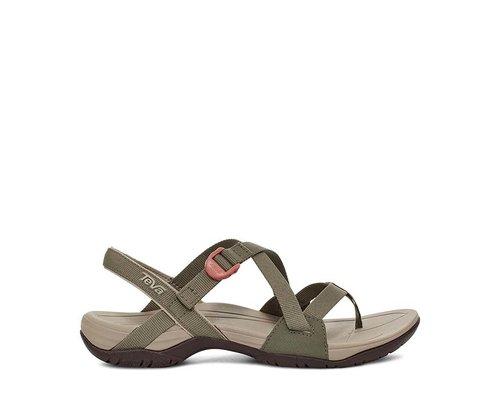 Teva Ascona cross strap sandal women