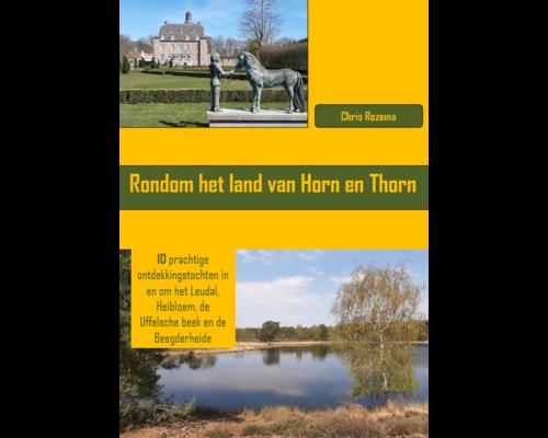 wandelmeneer Wandelgids Rondom het land van Horn en Thorn