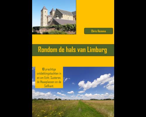 wandelmeneer Wandelgids Rondom de hals van Limburg