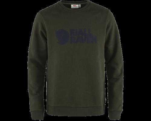 Fjallraven Logo Sweater men