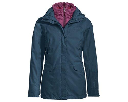 Vaude Skomer 3in1 Jacket women