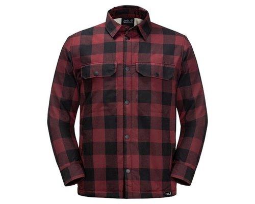 Jack Wolfskin Whiteville shirt men