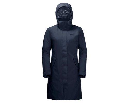 Jack Wolfskin Cold Bay Coat women