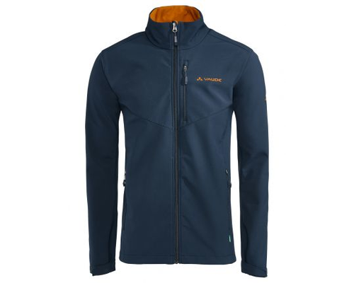 Vaude Cyclone IV Softshell jacket men