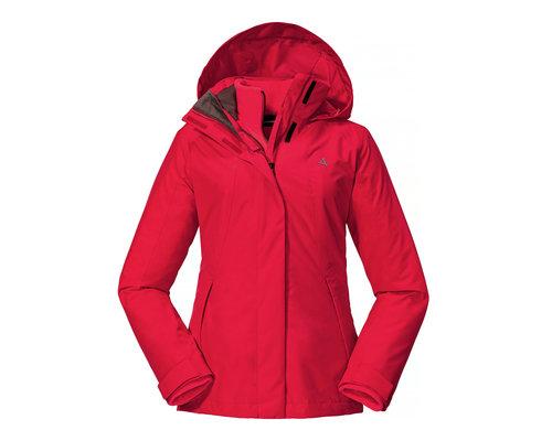 Schöffel 3in1 Jacket Partinello women