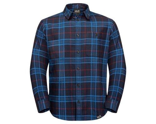 Jack Wolfskin Cabin View Shirt men