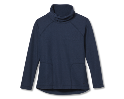 Royal Robbins Connection Reversible Pullover women