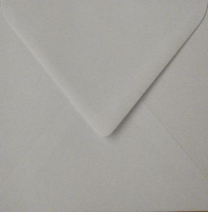 Enveloppe vierkant wit 14*14cm