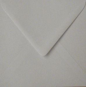Enveloppe vierkant wit 16*16cm