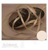 Central Craft Collection 3mm Satijnlint Ivoor