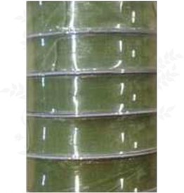 Romak Ribbon Organza 15 mm Olive green