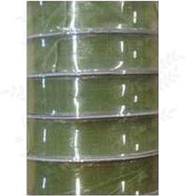 Romak Ruban organza 15 mm vert olive
