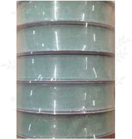 Romak Ribbon Organza 15 mm Mint