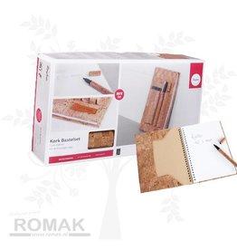 Rayher Cork Kit Craft
