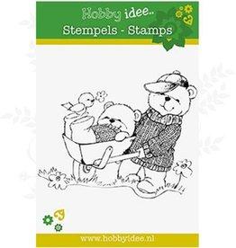 Hobby Idee Bears de timbre
