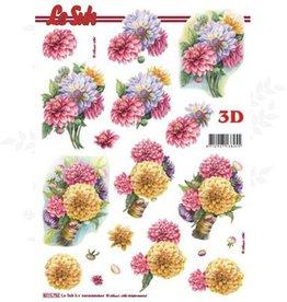 Le Suh Le Suh 3D Bogen
