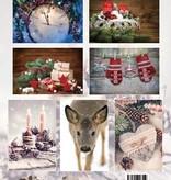 Hobbytheek Fotovellen Kerst Hobbytheek