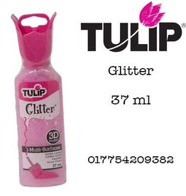 Tulip Tulip verf Sparkles Cotton Candy (37 ml)