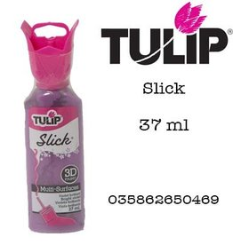 Tulip Tulip verf Metallics Buttercup (37 ml)