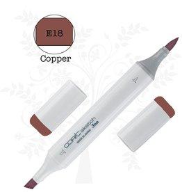 Copic COPIC sketch E  18