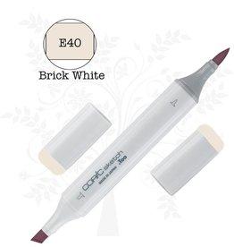 Copic COPIC sketch E  40