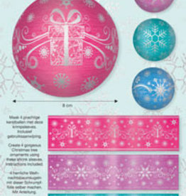 Studiolight CHRISTMAS SLEEVES, SPARKLING CHRISTMAS 02