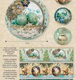 Studiolight CHRISTMAS SLEEVES, ROYAL CHRISTMAS 05