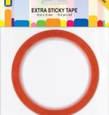 Je Je Produkt Extra Sticky Tape 15mm