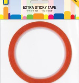 Je Je Produkt Extra Sticky Tape 15mm