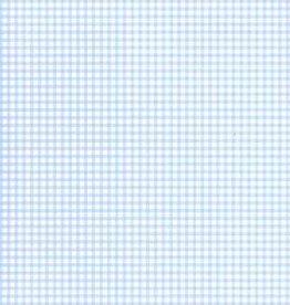 Wekabo Achtergond vel 230 - Ruit baby blauw