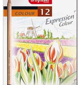 Bruynzeel-Sakura Bruynzeel Expression Colour 12