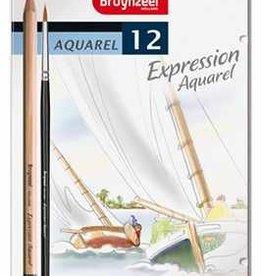 Bruynzeel-Sakura Bruynzeel Expression Aquarel12