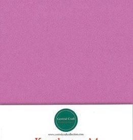 Hobbycentraal A4 Kaartkarton  10 vel  donker roze