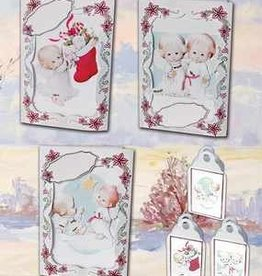 Creatief Art Pakket Christmas Moreheads 03